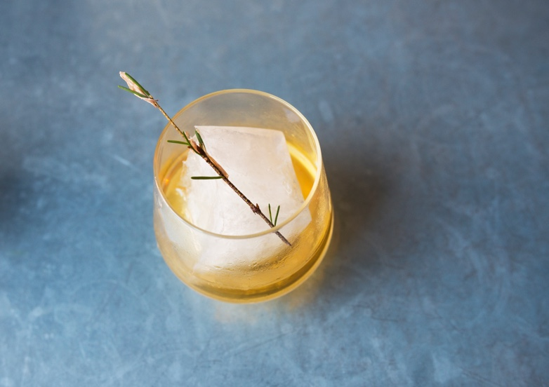 Cub London: Mr Lyan Gin, Lapsing Tannins, Cider Butter and Ambergris